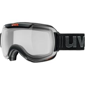 UVEX downhill 2000 VP X Gafas de esquí, black mat